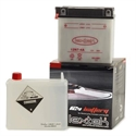 Picture of 12N74A MOTORCYCLE BATTERY