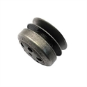 Picture of COMPLETE CLUTCH AND REAR PULLEY - SUITABLE FOR MOST FOUR STROKE ENGINES