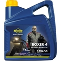 Picture of BOXER 4 15W/50 FOUR LITRE