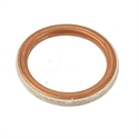 Picture of EXHAUST GASKET 30X39X4 MM