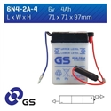 Picture of 6N42A4 GS BATTERY