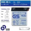 Picture of 6N63B1 GS BATTERY