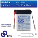 Picture of 6N42A GS BATTERY