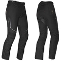 Picture of RICHA COLORADO TROUSERS BLACK STANDARD (M)