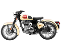 Picture of ROYAL ENFIELD  BULLET CLASSIC 500 EFI CLASSIC TAN