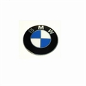 "Picture of 52537686464 ""BMW"" EMBLEM - 60mm DIAMETER"