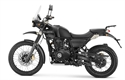 Picture of ROYAL ENFIELD  HIMALAYAN BLACK