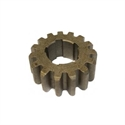 Picture of 111075 LOW GEAR PINION 15T