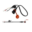 Picture of SAE71 -  OPTIMATE LEAD WEATHERPROOF 12V PERMANENT 01 LEAD