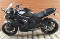 Picture of KAWASAKI ER6-F BLACK