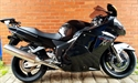 Picture of HONDA CBR1100XX BLACK