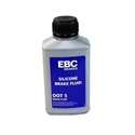 Picture of DOT 5 EBC BRAKE FLUID 250ML