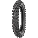 Picture of 5.10-17 IRC VE33 MOTOCROSS TYRE