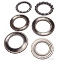 Picture of PEUGEOT SPEEDFIGHT KISBEE STEERING HEAD BEARING SET