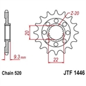 Picture of 1446-13 SC FRONT SPROCKET