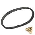 Picture for category DRIVE BELTS AND VARIATOR ROLLERS