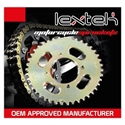 Picture of REAR SPROCKET 428-41T