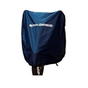 Picture of 1990643  ROYAL ENFIELD BIKE COVER IN BLUE