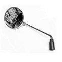 Picture of 1030053/A ROYAL ENFIELD INTERCEPTOR LEFT HAND MIRROR